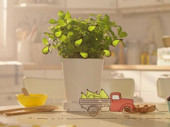 Beech Nut Film Ad -  Just gentle cooking