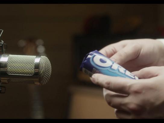 Oreo Film Ad -  Sounds of Oreo
