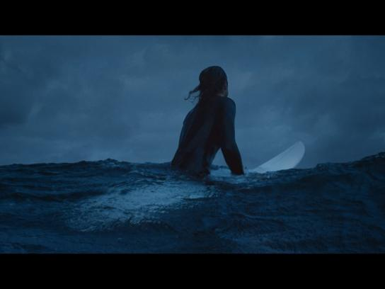 Volvo Film Ad -  The swell