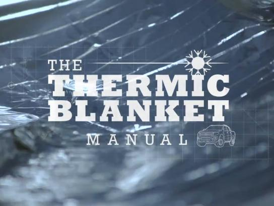 Ford Direct Ad -  The Thermic Blanket Manual