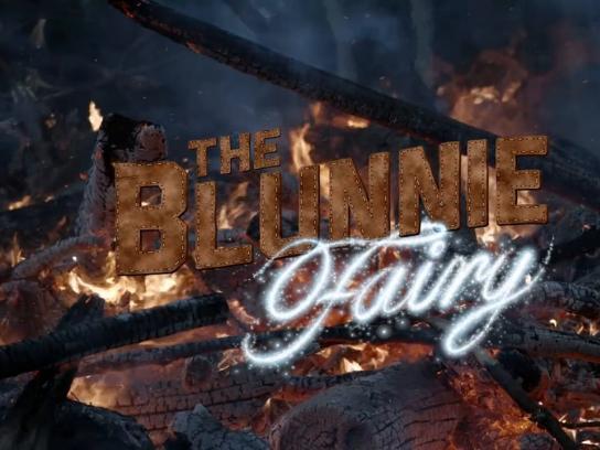 Blunstone Boots Film Ad -  The Blunnie Fairy