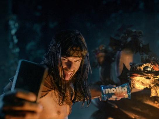 Molto Film Ad -  Hercules