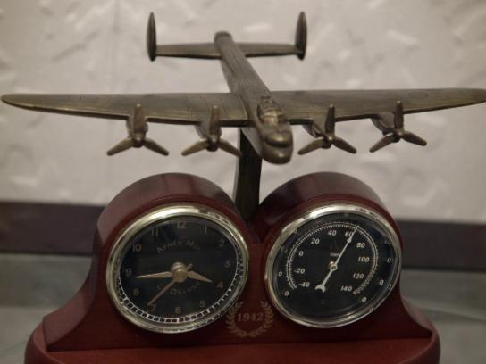 RAF Bomber Command Film Ad -  Harry