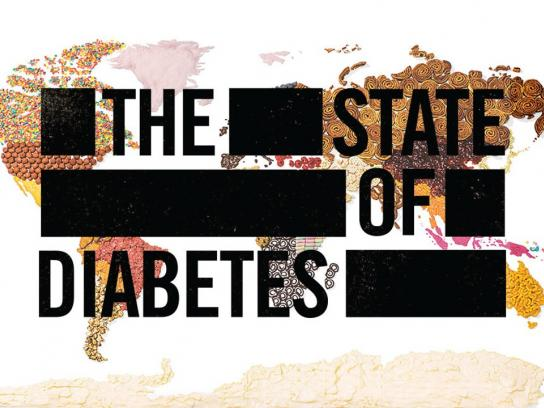 diaTribe Foundation Digital Ad -  The State of Diabetes