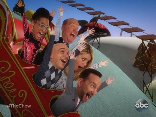 ABC Film Ad -  Enjoy the ride