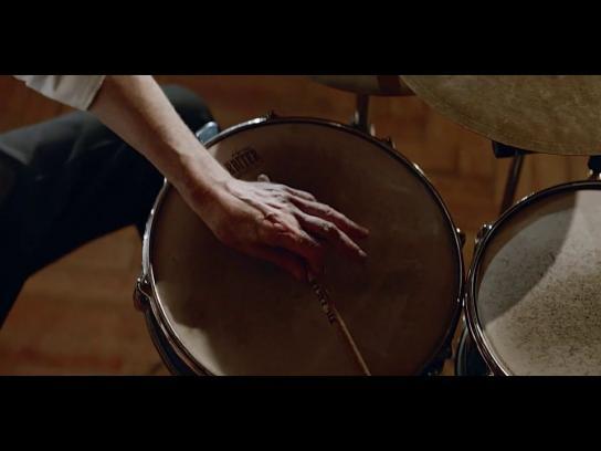 Greene King Film Ad -  King Snare