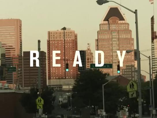 Under Armour Film Ad -  Ready For August