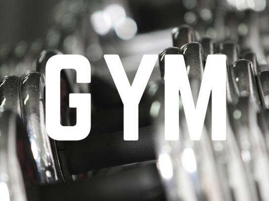 Pita Pit Audio Ad -  Gym