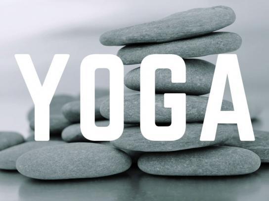 Pita Pit Audio Ad -  Yoga