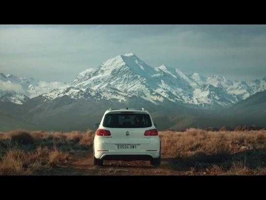 Volkswagen Film Ad -  Barbecue