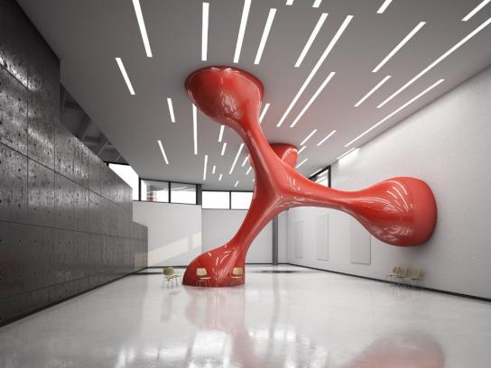 Okean Elzy Digital Ad -  Virtual Museum