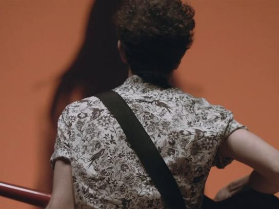 Pepe Jeans Film Ad -  The Inspiration Music Experiment