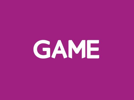 GAME UK Digital Ad -  Shoot It Down