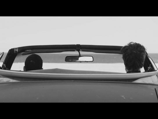 Lone Wolfs Objets d'Surf Digital Ad -  A good man