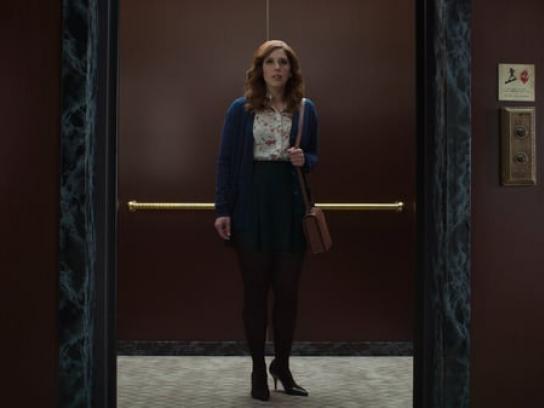 Audi Film Ad -  Elevator
