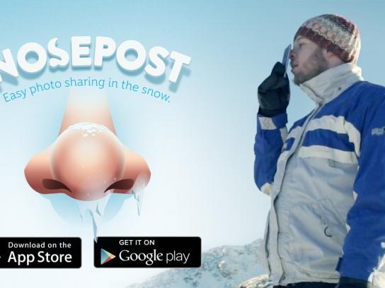 KPN Digital Ad -  NosePost