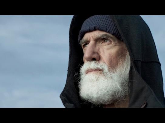 Oceana Film Ad -  Sea Legend