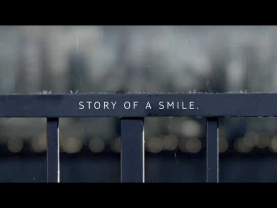 TUI Film Ad -  Story of a smile