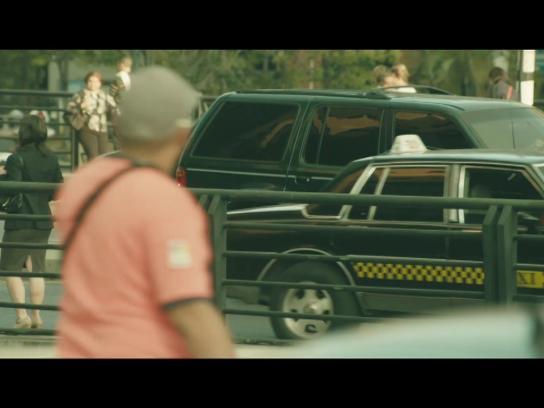 Banesco Film Ad -  Love