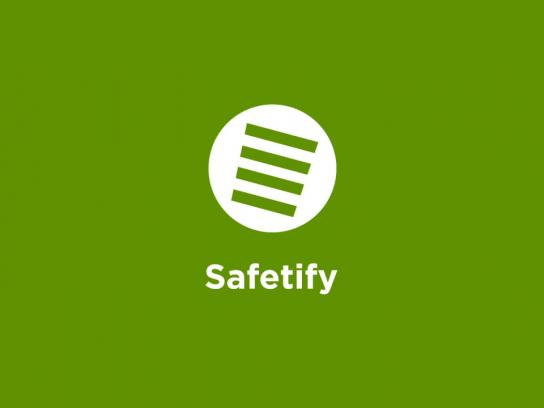 Spotify Digital Ad -  Safetify