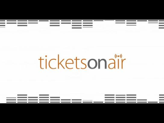 Itau Bank Audio Ad -  Tickets On Air
