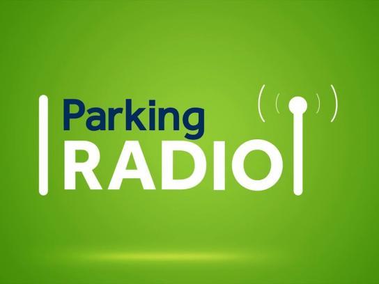 FMA Brasil Insurance Ambient Ad -  Parking radio