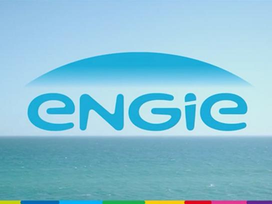 ENGIE Film Ad -  GDF SUEZ is now ENGIE