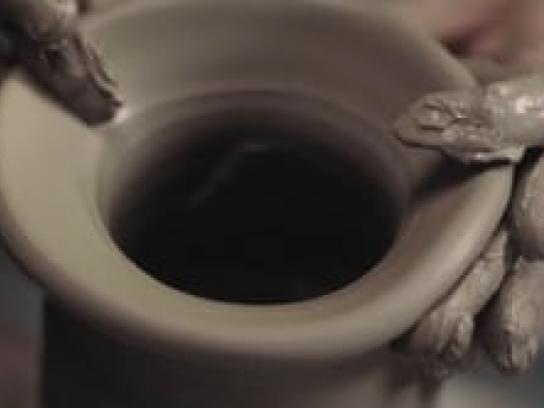 Mediaset Premium Film Ad - Ghost
