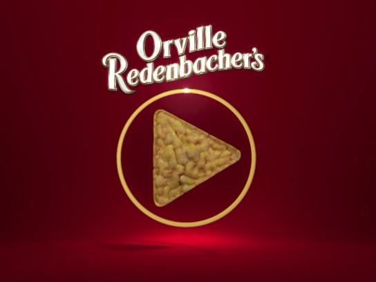 Orville Film Ad -  The revival