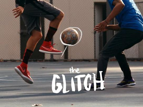 Nike Film Ad -  The Glitch