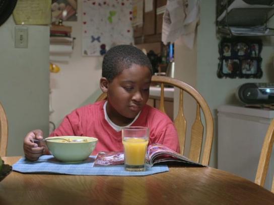 Comcast Film Ad -  Language
