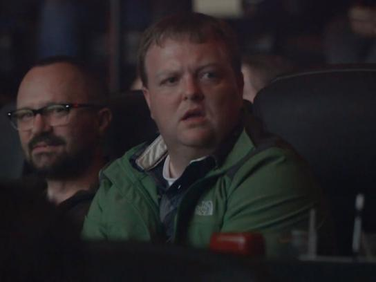 TiVo Ambient Ad -  Prank