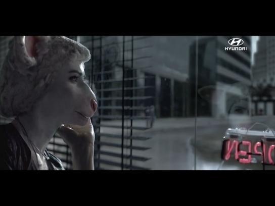 Hyundai Film Ad -  Bad Boy