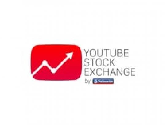 Nationwide Building Society Digital Ad - Nationwide's YouTube Stock Exchange