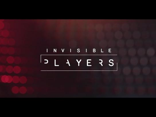 ESPN Digital Ad -  Invisible players