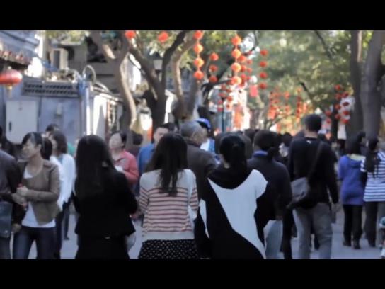 ShanghaiPRIDE Digital Ad -  Holding hands