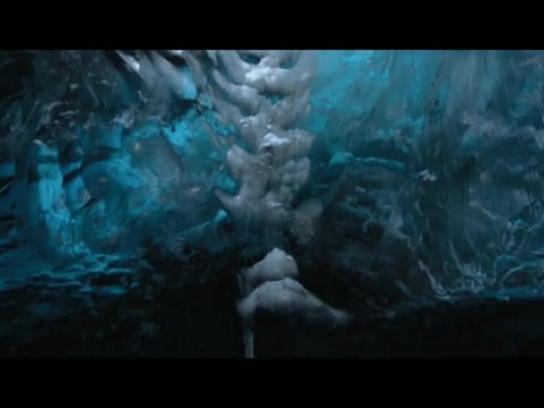 Sensodyne Film Ad - Ice