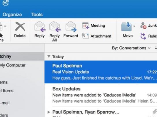 Microsoft Digital Ad - Two To Nurture