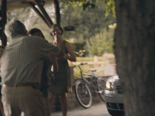Enbridge Film Ad -  What does energy mean