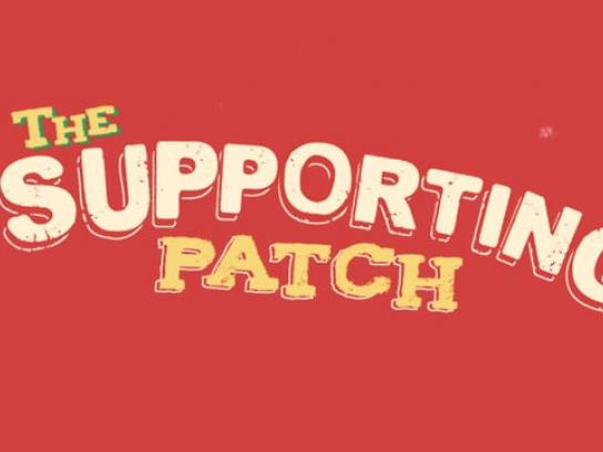 Coca-Cola Direct Ad - The supporting patch