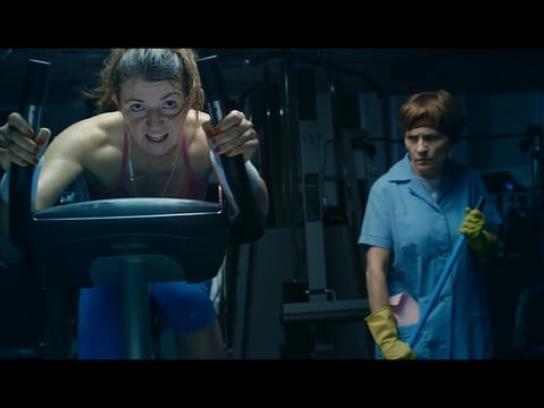 Tele2 Film Ad - Marta