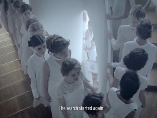 Samsung Film Ad - Cinderella