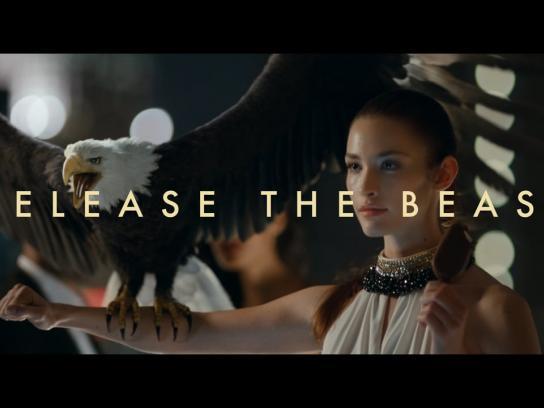 Magnum Film Ad - Release the beast