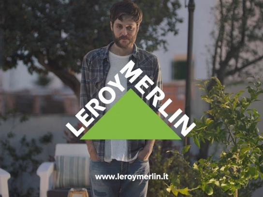 Leroy Merlin Film Ad - Roots