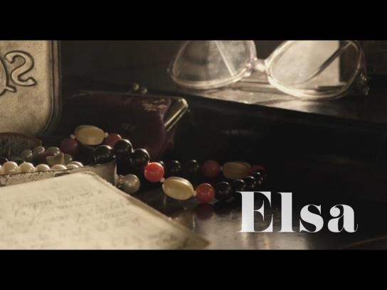 Farmacorp Film Ad - Elsa