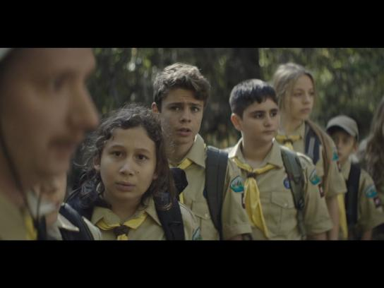 Canal Digital Film Ad - Scouts