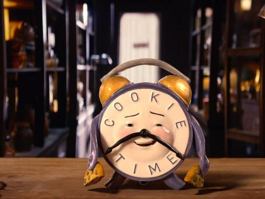 Milka Film Ad - Take Them Home - Cookie Time