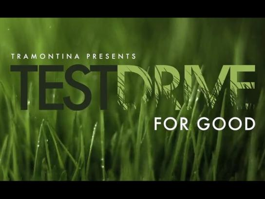 Tramontina Ambient Ad - Test drive for good