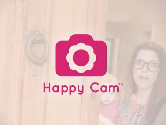 NetFlorist Ambient Ad - Happy Cam