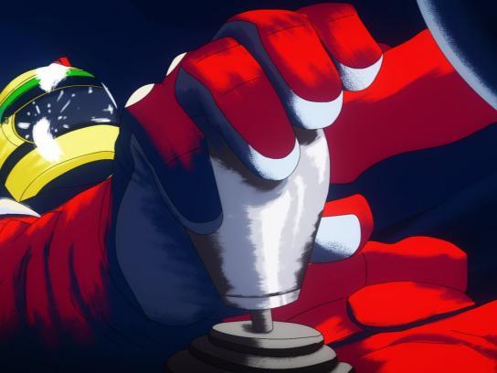 Instituto Ayrton Senna Digital Ad - Senna